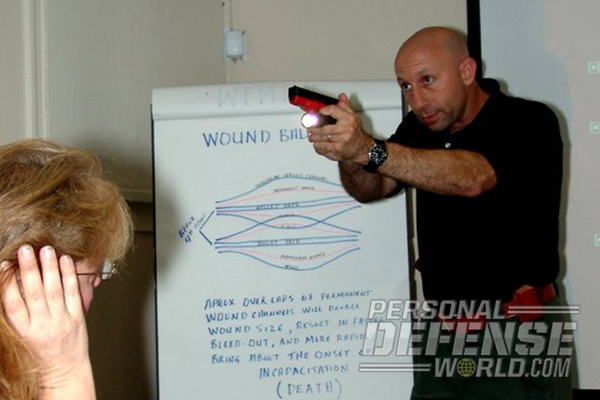 Concealed Carry Course Arkansas