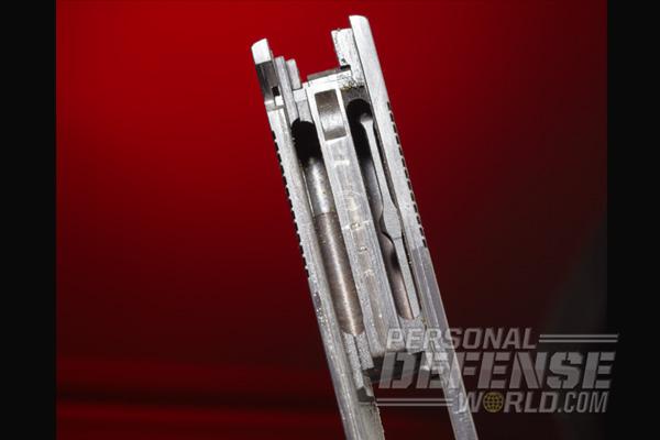 cylinder slide super lite 45 slide