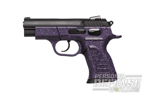 European American Armory Witness Pavona 9mm new products