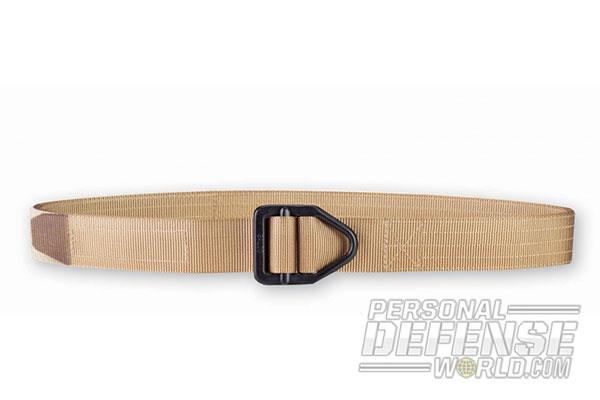 Galco Instructors Belt tan