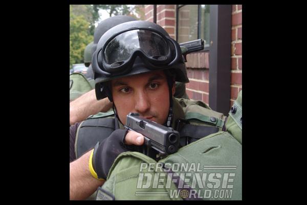 glock22 gen4 range drills