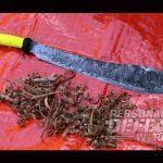 helm forge blades big knife small blade chores