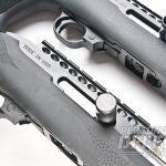 Magnum Research .22 WMR bolt action