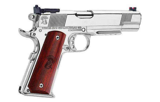 Maximus Arms 1911 Gladiator .45 ACP