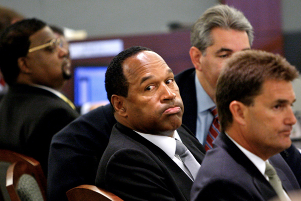 Stand Your Ground Laws OJ Civil Trial