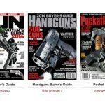 personal defense world magazines