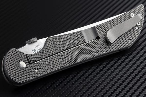 Boker Plus Stingray Pocket Knife