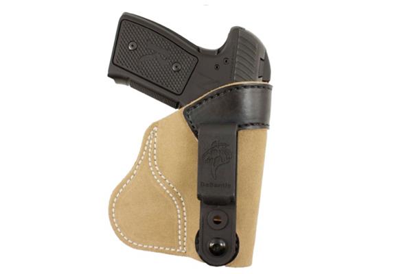 DeSantis Pocket-Tuk Holster for the Remington R51