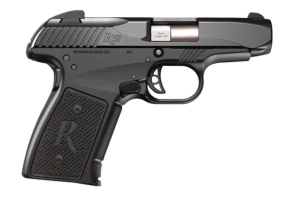 Remington R51 9mm