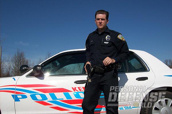 Robert Vogel Police