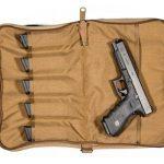 Tuff Products Single Padding Pistol Case