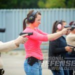 Ladies Only | Women's Self-Defense: So Long, White Knight