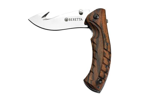 Beretta Xplor Light Gut Hook Hunting Knife