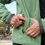 Concealed Carry Methods: Pocket Carry