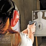 Whether you use a handgun, shotgun or rifle for protection, modern optimized ammunition can improve your performance.