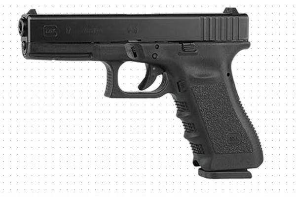 ISU campus police will soon be armed with Glock 17 pistols.