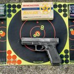 As expected, the ultra-reliable G22 Gen4 performed well with all three loads tested.