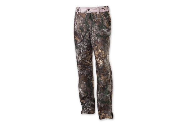 Hell's Belles Soft Shell Pants