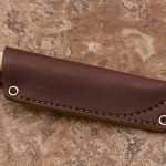 L.T. Wright Coyote Knife