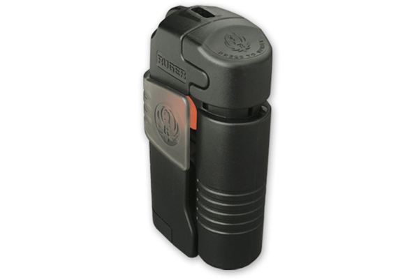 Ruger's Ultra Pepper Spray