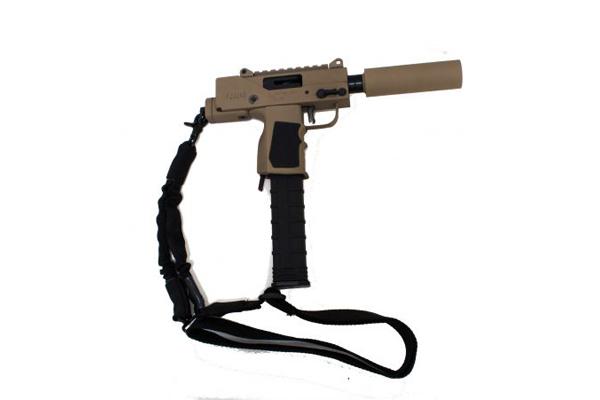 MPA930SST Limited Edition Mini-9 pistols
