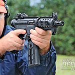 The author found the 715P to be a very accurate, yet affordable, pistol.