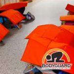 ProTecht Bodyguard Blanket