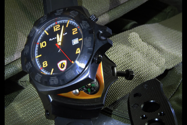 Recon 6 Watch