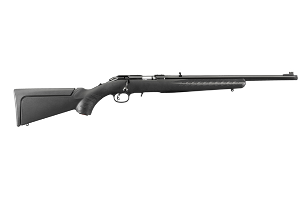 Ruger American Rimfire: Compact