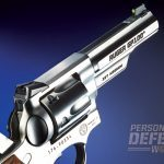 The Ruger transfer bar system adds an additional layer of safety to a very safe design.