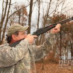 A tad different from the Savage Model 24 combo guns of the author's youth, the Model 42 celebrates the switch-barrel utility of its predecessor.