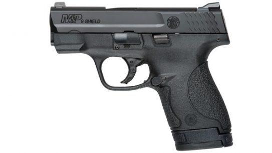 Smith & Wesson M&P Shield