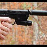 Smith & Wesson M&P22