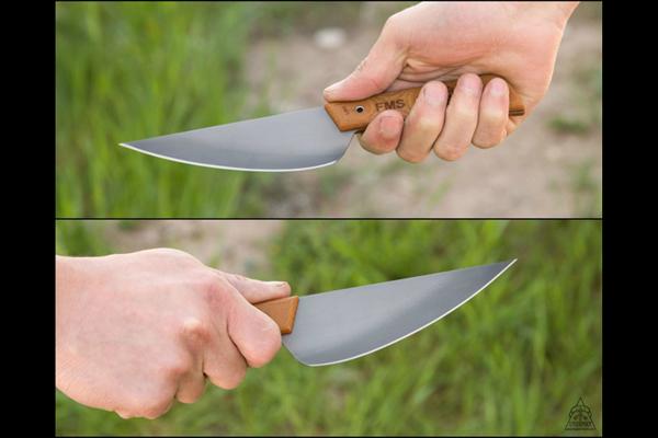 TOPS Knives - Frog Market Special