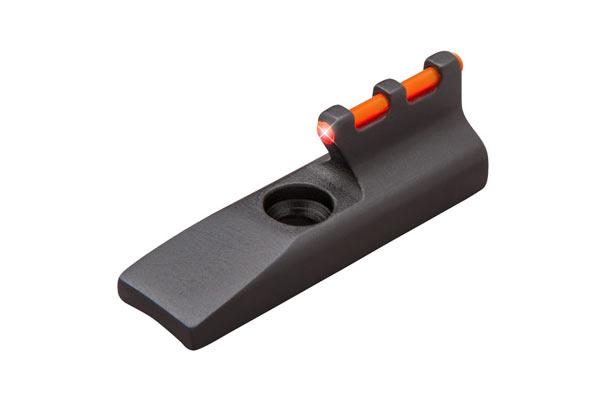 TRUGLO Rimfire Pistol Fiber-Optic Front Sight