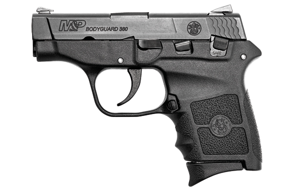 S&W M&P Bodyguard 380