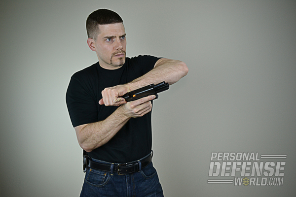 (6) Perform an emergency reload