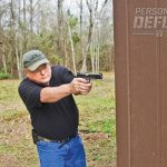 I did not put the Hackathorn Special through any special drills to see how it performed under various conditions—it will perform like a 1911! I did, however, shoot a number of basic drills to examine the pistol's handling.