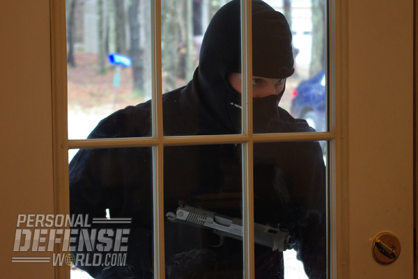 Prepare for the reality of daytime home break-ins!
