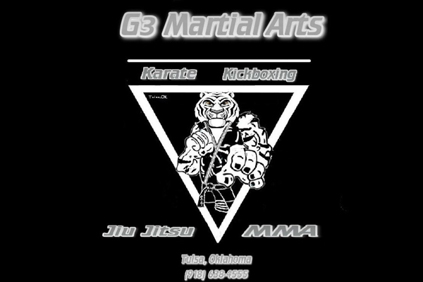 G3 Martial Arts in Tulsa is hosting a free self-defense seminar for women of all ages.
