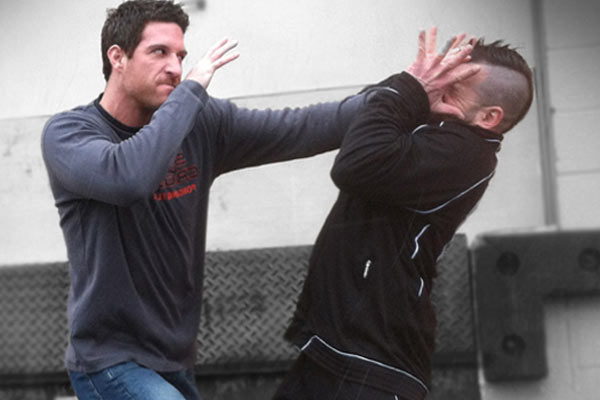 Amid much controversy, the city of Glendale, Calif., has voted to add self-defense classes for men and boys later this month. (Photo Credit: www.closequarterscombatnewyork.com)