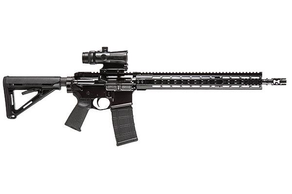 PWS 'Modern Musket' DI-16