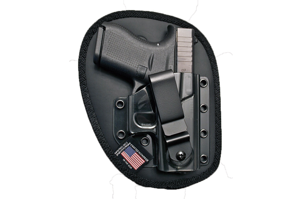 Nate Squared Tactical - Professional Series Glock 42 holster