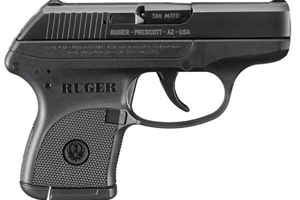 Anthony Broyles of Coeur d'Alene used his concealed weapon, a Ruger LCP .380 to defend himself and his daughter against a potential attacker.