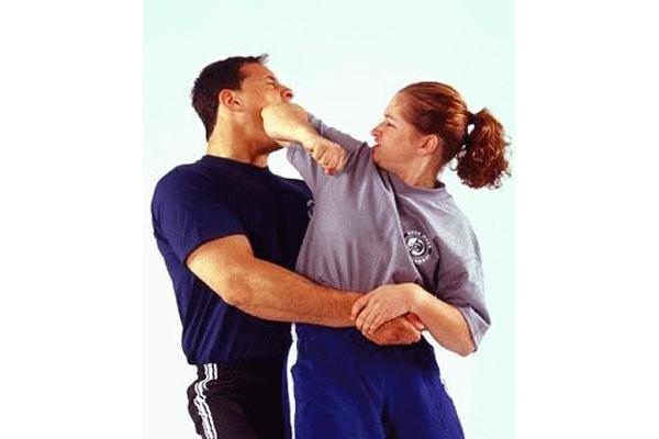women's self-defense classes