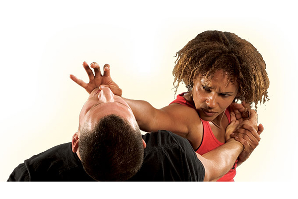Healthy Woman is hosting a free self-defense seminar in Weatherford, Texas. (Photo Credit: www.basepage.org)