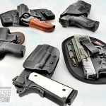 10 New Breed Retention Holsters
