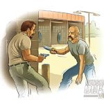 8 Everyday Heroes: Self-Service Mugger