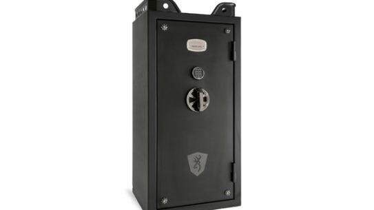 Browning's Black Label Mark IV Series Safes: Standard