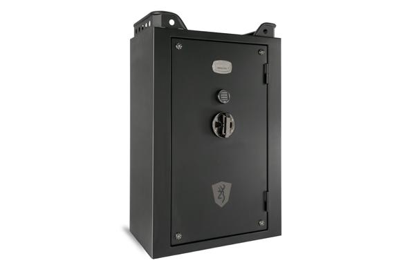Browning's Black Label Mark IV Series Safes: Wide